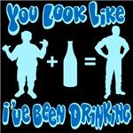 Been Drinking Girls (Dark)