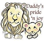 Pride 'n Joy Lions
