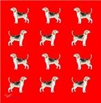 puppy patterns