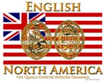 English North America (Seal)