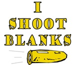 I Shoot Blanks