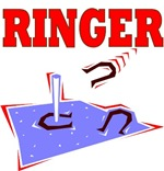 Ringer (Horseshoes)