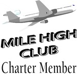 Mile High Club Charter Member