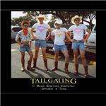 Texas Tailgating