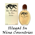 Anchorman - Sex Panther Cologne 1