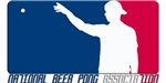 NBPA - National Beer Pong Association