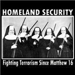 Homeland Security Nuns