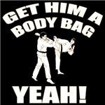 Karate Kid - Get Him A Body Bag