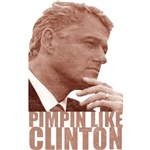 Pimpin Like Clinton