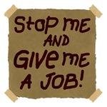 Work & Unemployment
