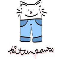 Kittenpants: the Logo