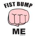 FIST BUMP T-SHIRTS AND GIFTS
