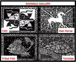 Animal Gallery