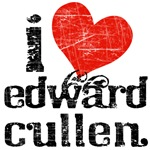 I Heart Edward Cullen