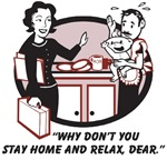 Funny gifts for mom & dad
