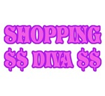 Shopping Diva Gifts