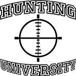 Hunting University 2