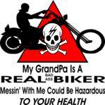 My GrandPa Is A Biker