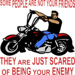 Some People Not Your Friends