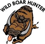 Wild Boar Hunter