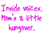 Inside Voices Mom