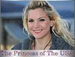 The Princess of The USA