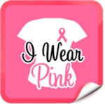 Breast Cancer Support T-Shirts, Apparel & Gifts
