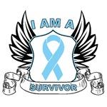 I'm a Survivor Prostate Cancer