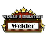 World's Greatest Welder