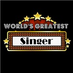 World's Greatest Singer