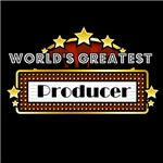 World's Greatest Producer