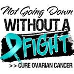 Not Going Down Ovarian