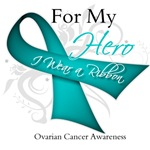 For My Hero Ovarian Cancer