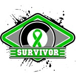 Bile Duct Cancer Survivor Shirts and Gifts
