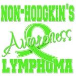 Non-Hodgkin's Lymphoma Awareness Shirts