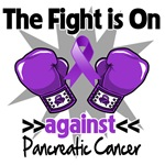 Fight is On Pancreatic Cancer Shirts