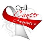 Awareness - Oral Cancer Shirts