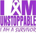Unstoppable Leiomyosarcoma Shirts and Gifts