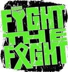 Fight The Fight Non-Hodgkins Lymphoma Shirts