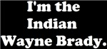 Indian Wayne Brady