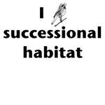 I heart successional habitat