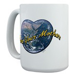 The Environment, Gaia, & Mother Earth Designs