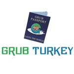 Grub Turkey™ Bold Design