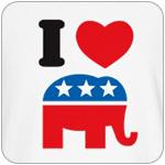 I Heart Republicans