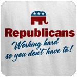 Republicans Working Hard