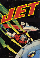 SpaceMan Jet & the SpaceBusters