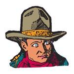 Movie Cowboy