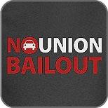 No Union Bailout