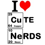 Science themed and Geeky stuff