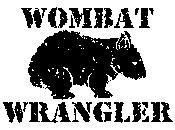Wombat Wrangler